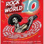Rock The World 10 @ Car Park A, Stadium Bukit Jalil, KL, 26/12
