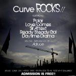 Curve Rocks! a New Movement in The Sarawak Scene?