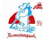 Ferns - Fair Weather Friends