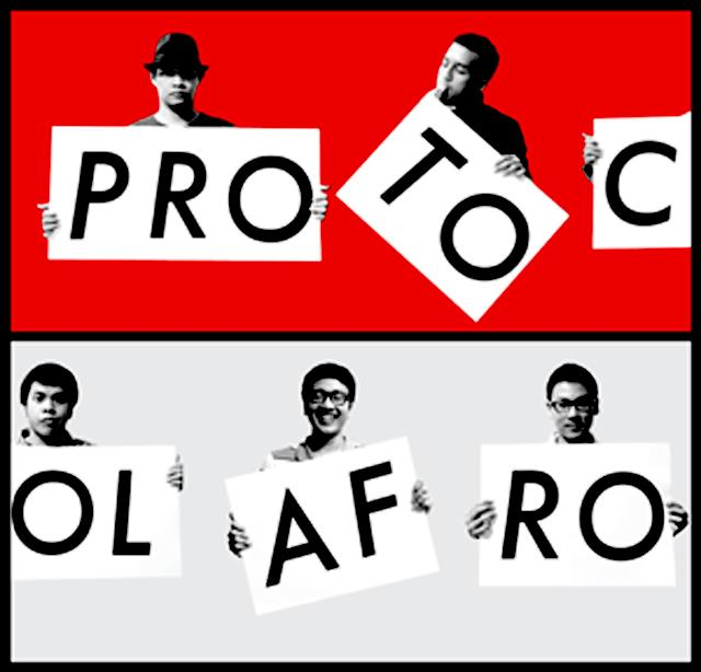 Protocol Afro - Music (Dance With Me)