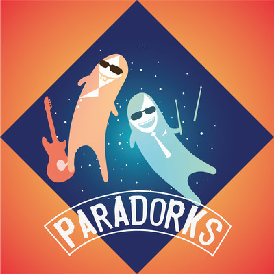 Paradorks - Trigger Happy Kangaroo