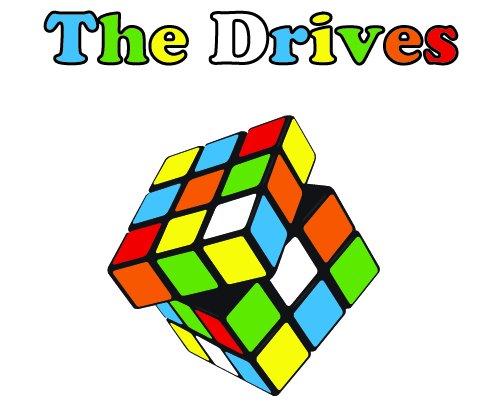 The Drives - Parkinson