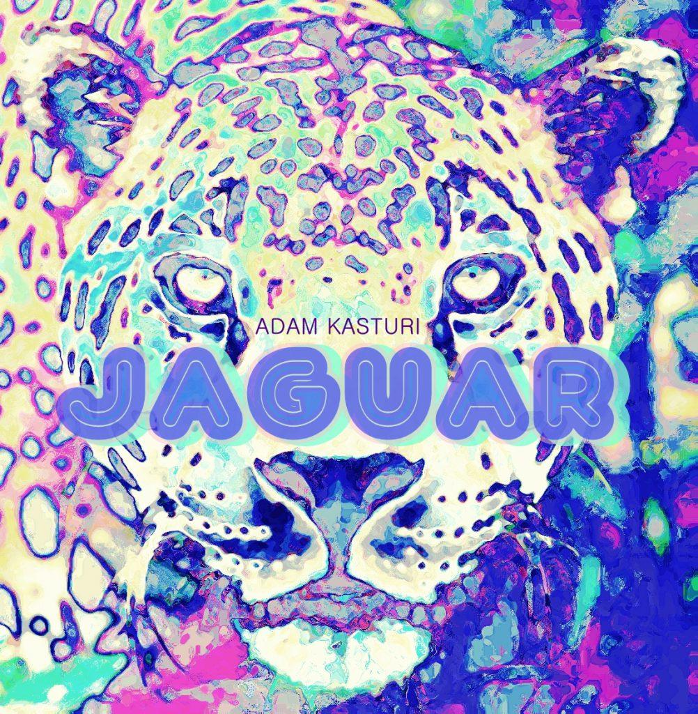 Adam Kasturi - Jaguar