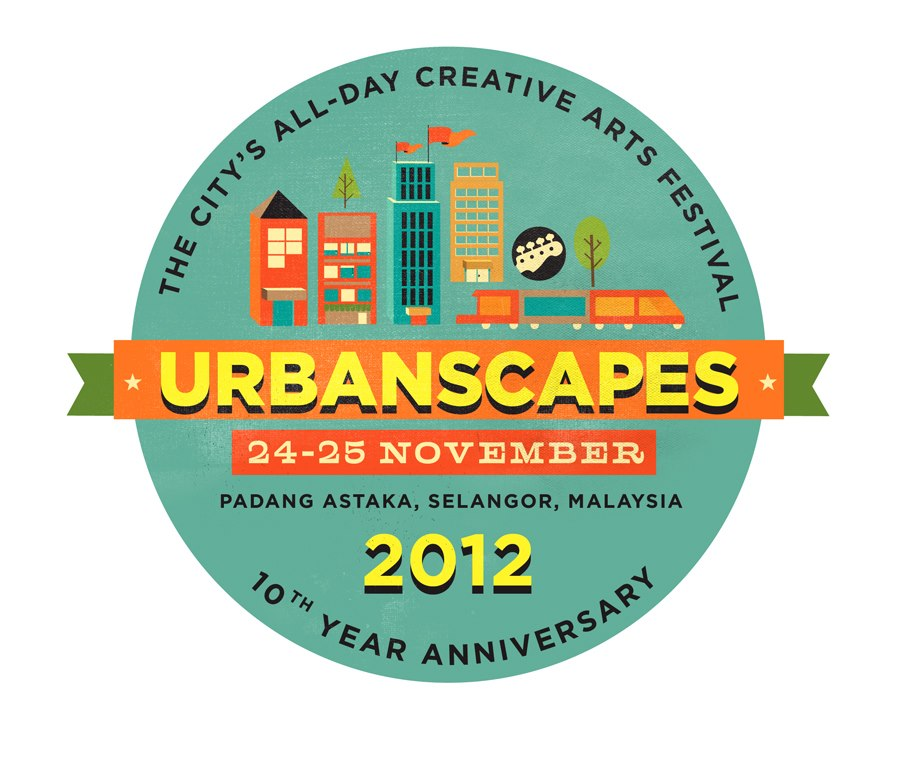 The Wknd @ Urbanscapes 2012