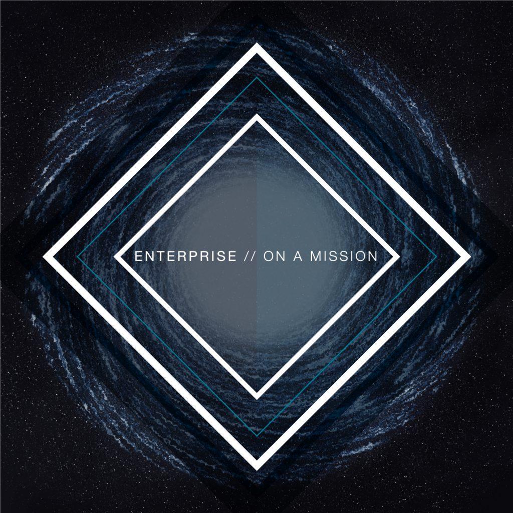 Enterprise - On A Mission