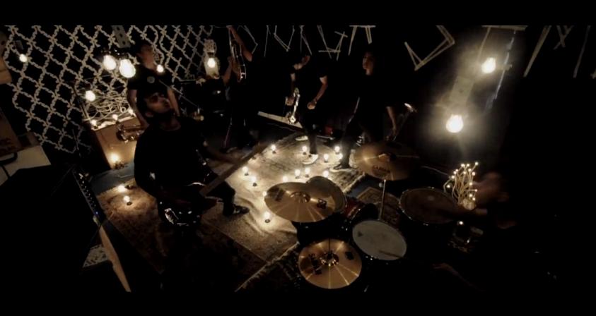 Johny Comes Lately - FUMIKNA (Music Video)