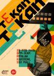 Tekan-Tekan Vol 1 featuring Tenderfist, Flica, +2dB, Jena, Kucen