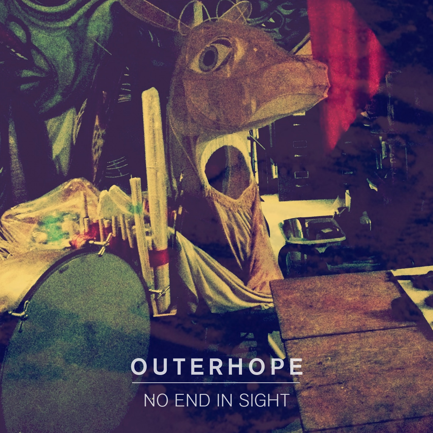 Outerhope - No End In Sight