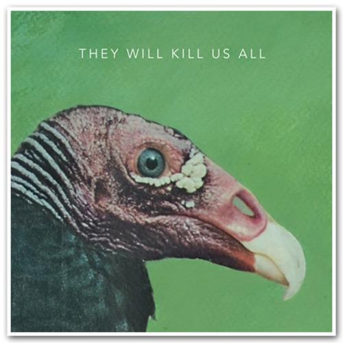 They Will Kill Us All - Future Nights (Dizkopolis Remix)