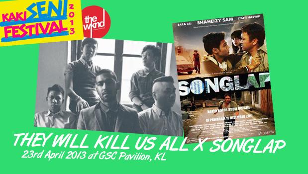 They Will Kill Us All x Songlap