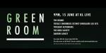 Heineken Green Room