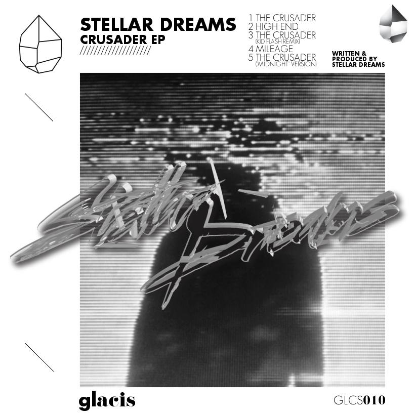 Stellar Dreams - Crusader EP