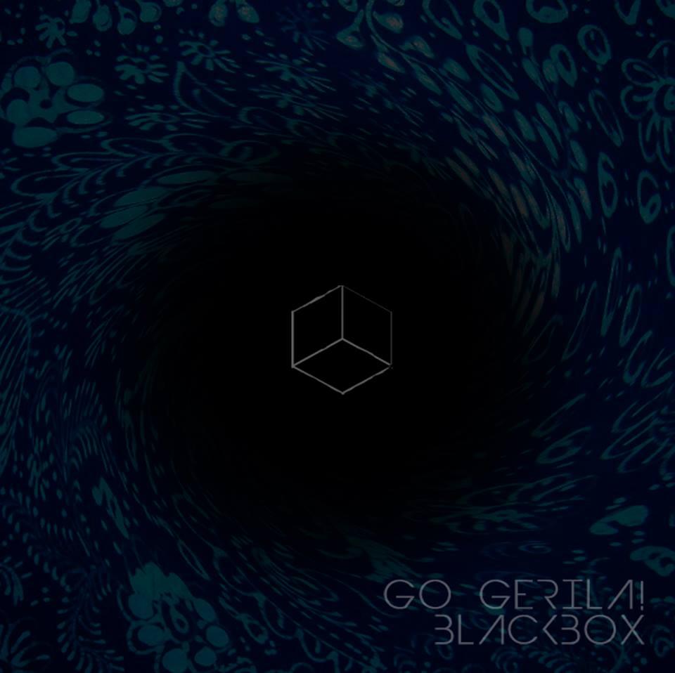 Go Gerila! launches new album, 'Blackbox'