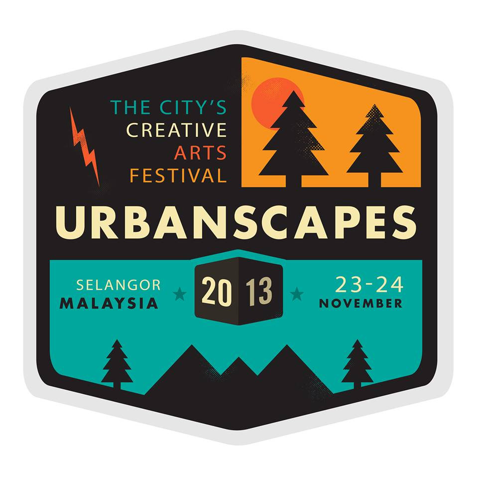 Urbanscapes 2013
