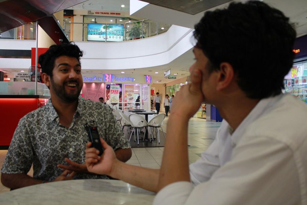An in-depth interview with Rahul Kukreja of Rockaway