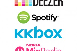 Music Streaming Services in Malaysia