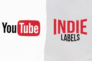 youtube vs indie