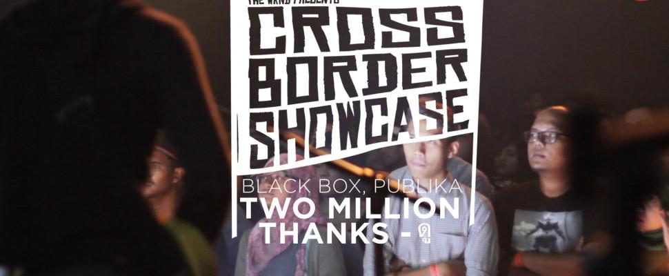 two million thanks