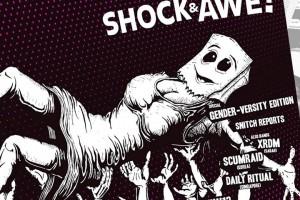 shock & awe!