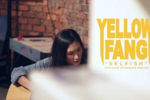 Yellow Fang live on Singgah Sekejap