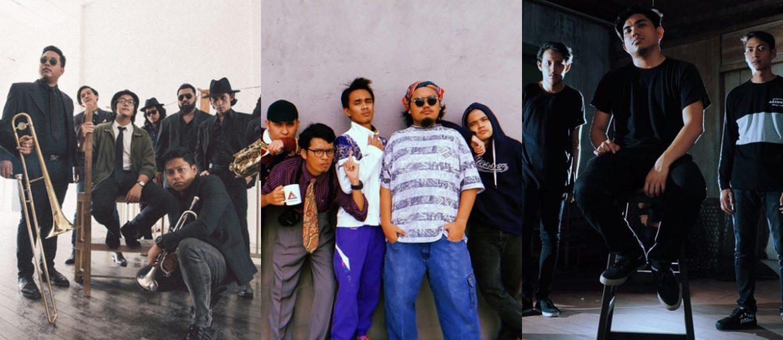 Vans Musicians Wanted 2018 Ipoh Finalists