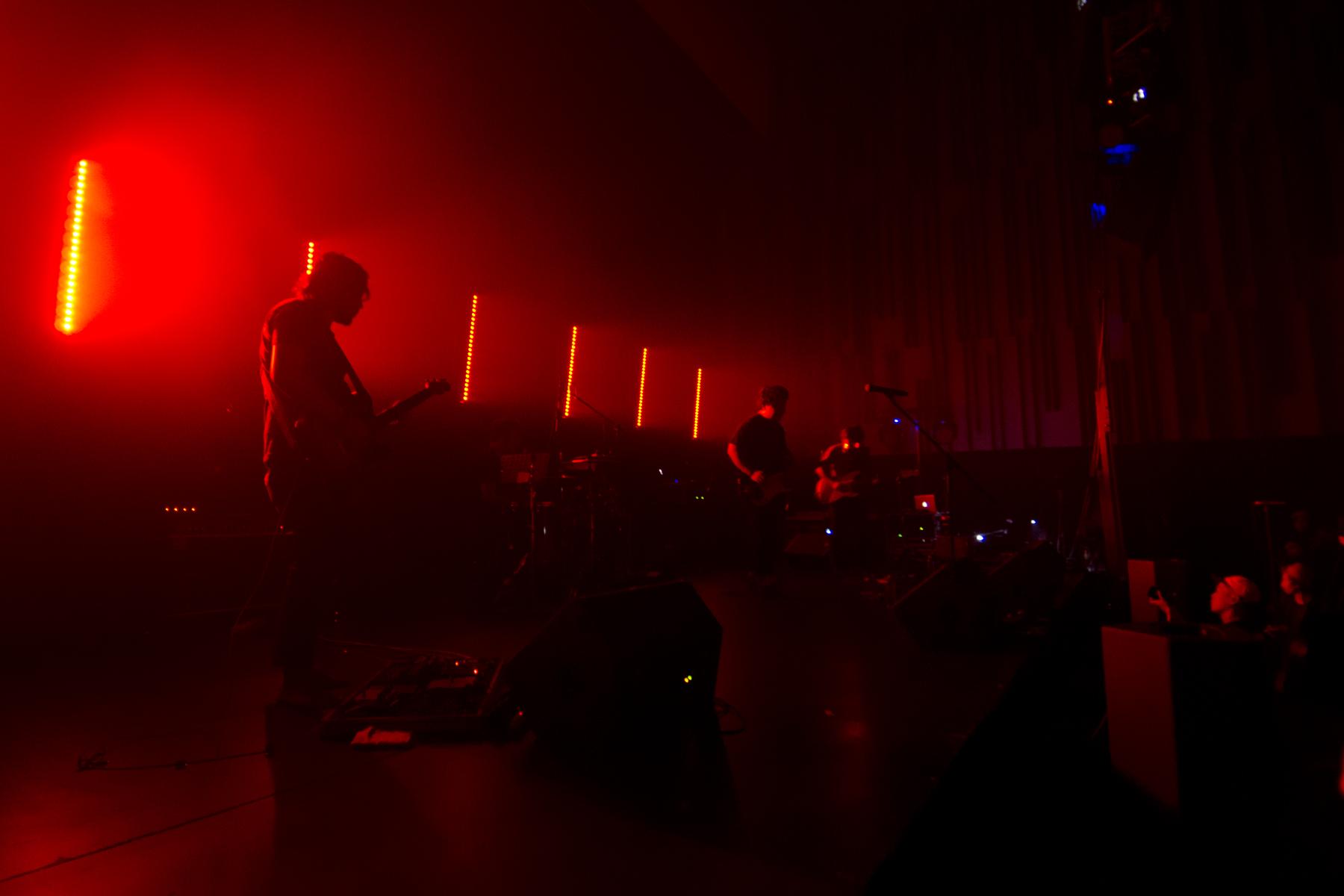 Deepset - Live at Buka Panggung, 19/1/2019
