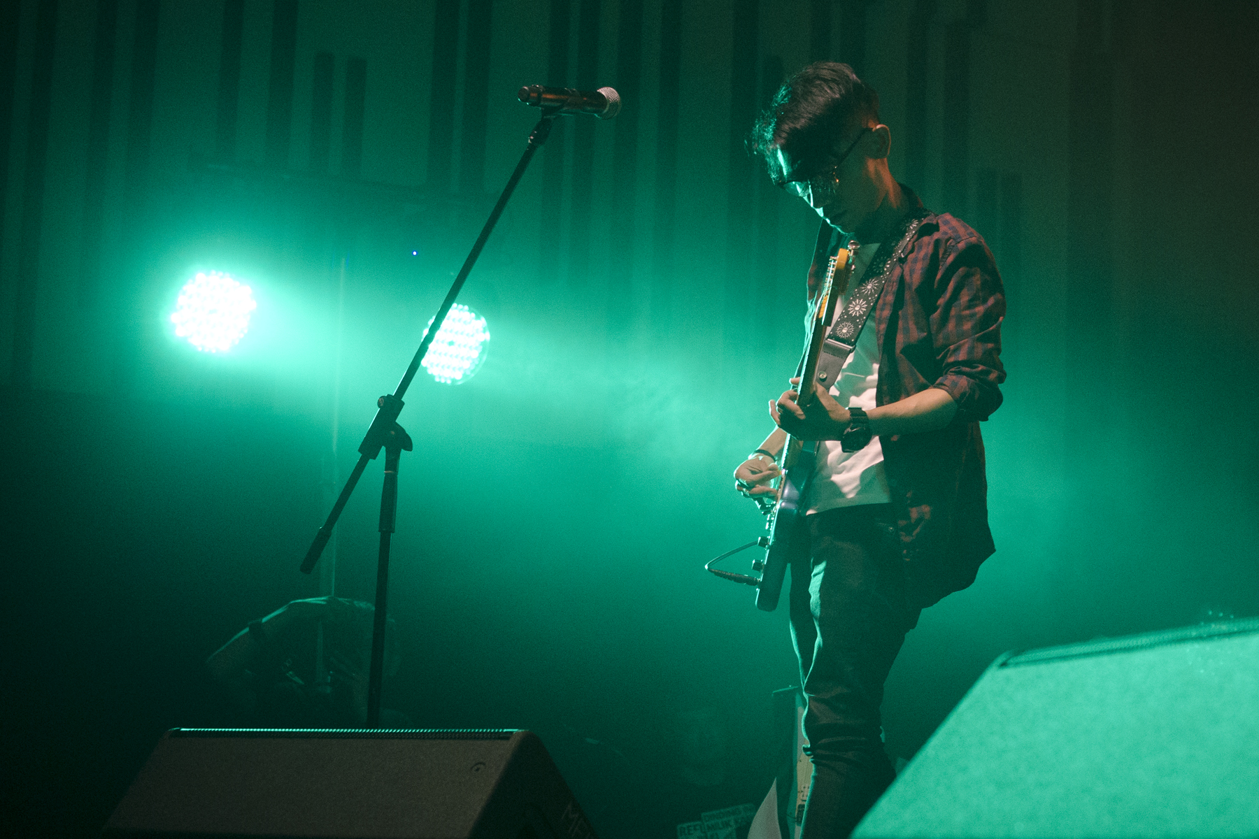 Milo Dinosaur - Live at Buka Panggung, 19/1/2019