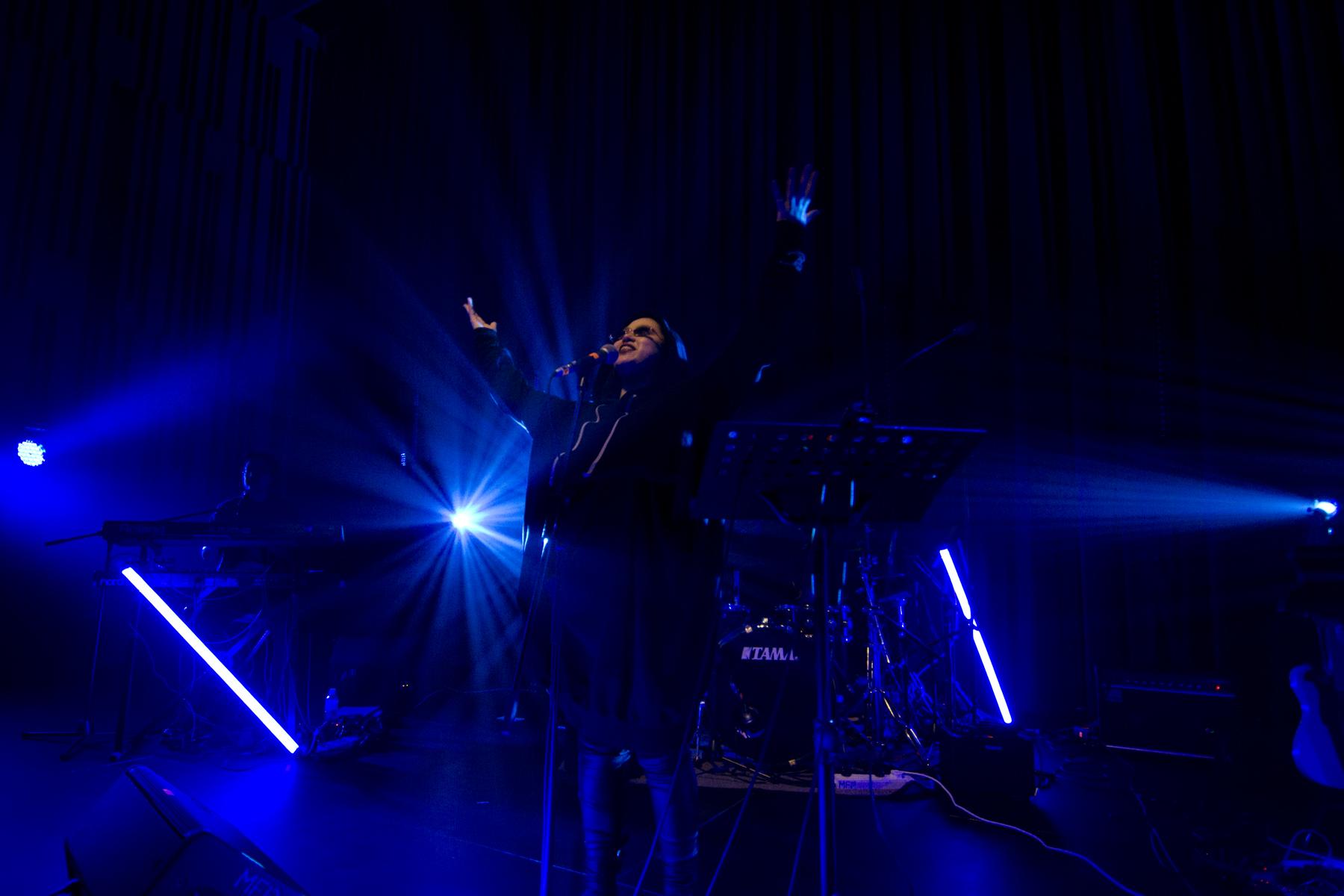 Njwa - Live at Buka Panggung, 19/1/2019