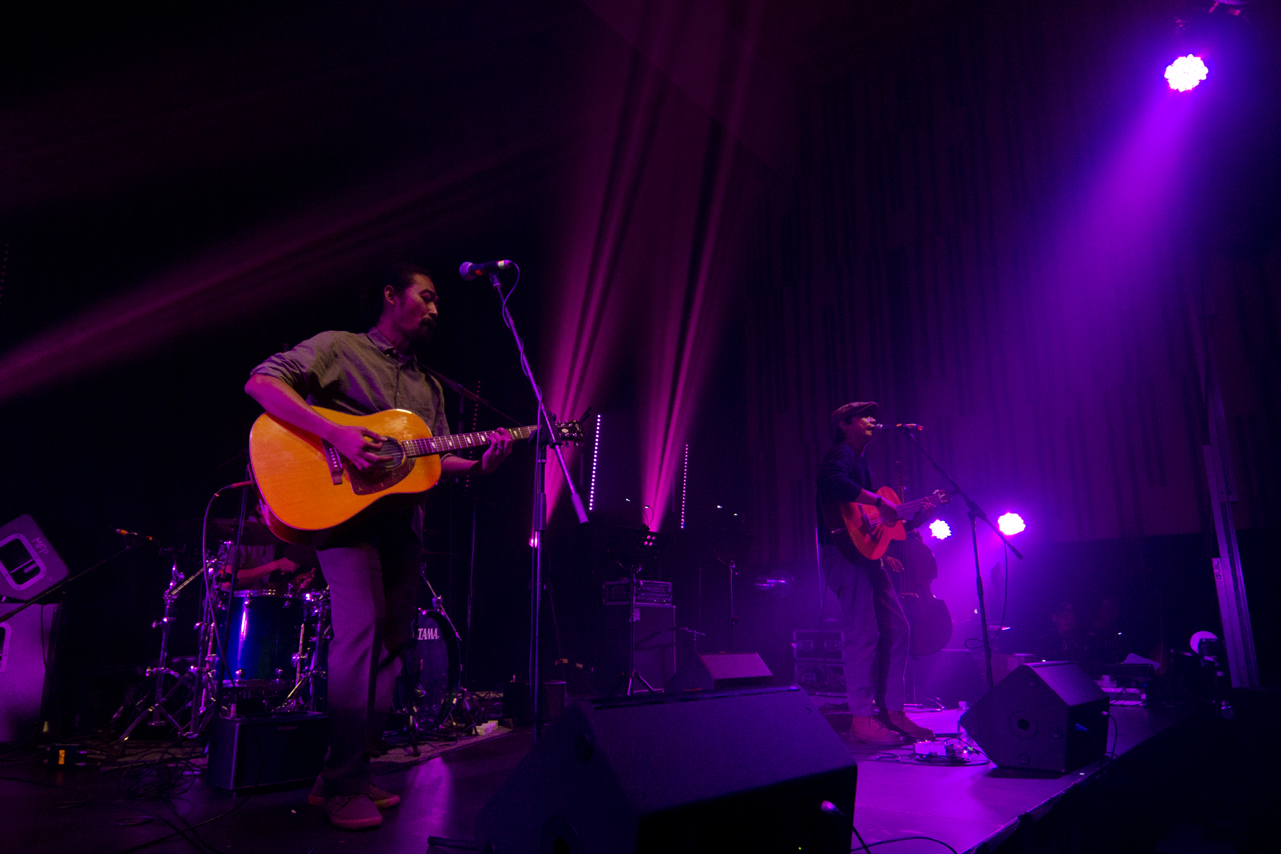 Silampukau - Live at Buka Panggung, 19/1/2019