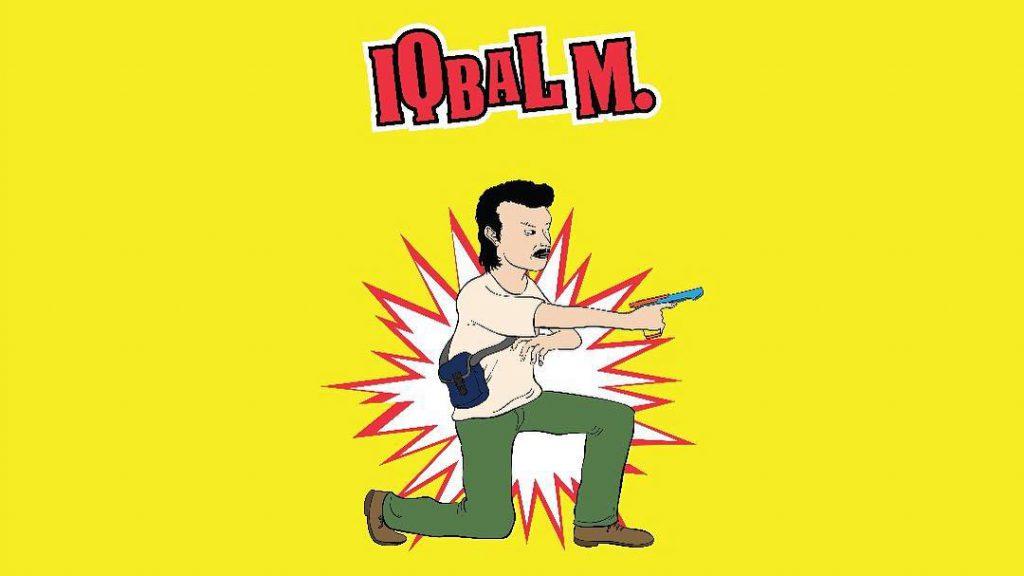 Iqbal M - Jangan Cakap Saja