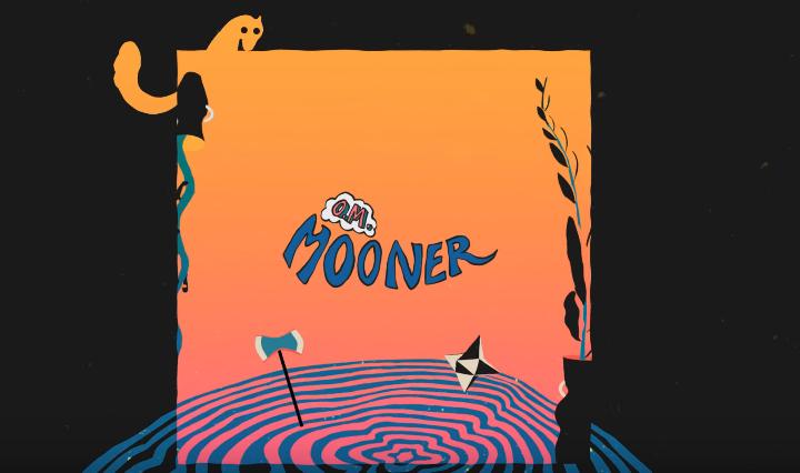 Mooner - Kelana (Music Video)