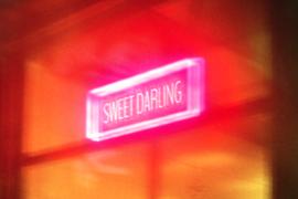 Jaggfuzzbeats - Sweet Darling