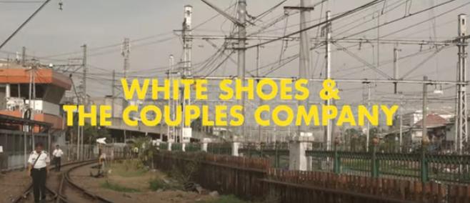 White Shoes & The Couples Company - 1000 Tahun Lagi
