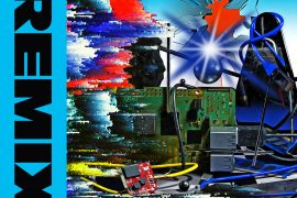 LUST - Vantablack (Shelheil's Into The Abyss Mix)